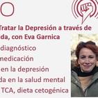Episodio 201: Prevenir y Tratar la Depresión a través de cambios en el Estilo de Vida, con Eva Garnica