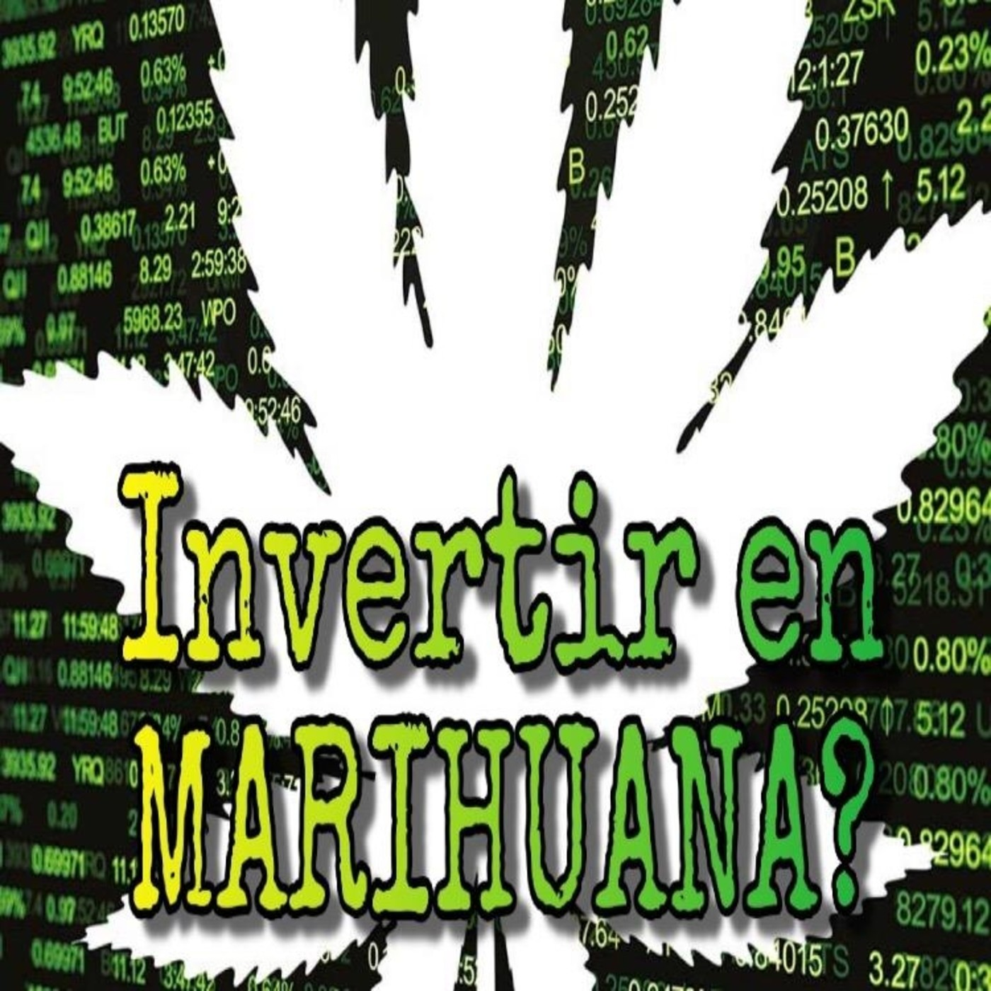 Marihuana: La industria de mayor crecimiento proyectada a 2020!