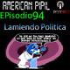 AMP94 - Lamiendo Politicos - La Muerte
