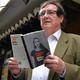 Entrevista al escritor Francisco del Valle, autor de la novela 'Divino tesoro' (Alhulia)