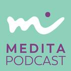 ¿Cómo llevar la meditación a tu casa y a la rutina de tu familia? Entrevista con Cicialli Rivas. MDT117