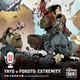 Ep 53: Yayo v Poroto: Extremity
