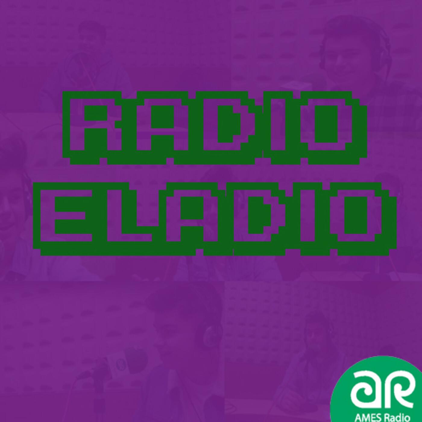 RADIO ELADIO 3X05 | La televisión desde dentro: secretos y anécdotas del medio con Iago García