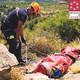 Més imprudències a Castelló amb 36 rescats anuals a la muntanya