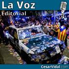 Editorial: Un año del golpe de Estado en Cataluña - 01/10/18