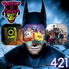 Hobbies & Zombies 421