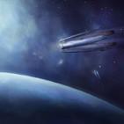 SECCIÓN RETAZOS Diciembre: Días extraños y relato de ciencia ficción: Consciencia Irreversible de L.Bermer