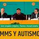 MMS, recuperación de la salud, y cura del autismo - Manuel Cátedra, Enric Cerqueda, Gregorio J. Placeres - 9a FERIA ALIM