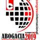 """Congreso Internacional """"Abogacía"""", Cuba 2019"""