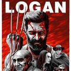 LMTPodcast 2x05 - Logan (2017) + El viejo Logan (película + cómic)