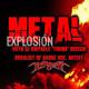 65º Programa metal exploxión by Rafael Berisio (Italia)