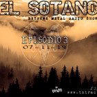 EL SOTANO - Extrem Metal Radio - Episodio 3 - 06.11.19