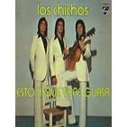 LOS CHICHOS - Esto si que tiene guasa (1975)