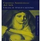 MEX-10 Italo Calvino,Cuentos Fantásticos Del Siglo 19 La Muerta Enamorada (D2)