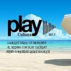 Play Cultura 39: Bienvenido Verano. 23/06/2016