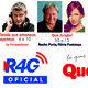 Qué Jungla! el magazine de Qué!Radio4G en Vigo 104.4 fm y los consejos de la Estilista Carmen Rodríguez