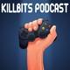 Killbits 6x01 - Arranca la Temporada - Tertulia sobre Roms, Webs, Nintendo y mas...