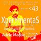 XperYmentaS_43_19.02.19__Adele_Madau. Entrev.+ live music +E.Circonite+M.Jordà.