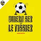 Ep 353: Quiero ser como Le Tissier 1x26: Entrevista a Jon Pascua, entrenador de porteros