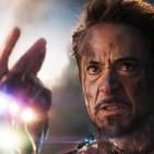 #025 - ¿Iron man es dios?