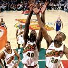 Massive NBA Ep. 209 | Historias de la NBA: Seattle Supersonics - La eficiencia de Sam Presti.