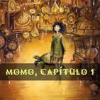 La Cuentacuentos - Momo, capítulo 1 (2/23)