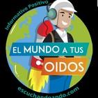 #1742019.J.Fernando Quintero y Edison Barón, Ponen El Mundo A Tus Oídos.