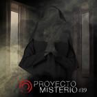 Proyecto Misterio 39: Susurros en el Orfanato