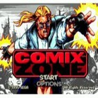 Retrocast 053 - Comix Zone