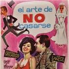 El Arte de no Casarse (1966) #Comedia #peliculas #podcast #audesc