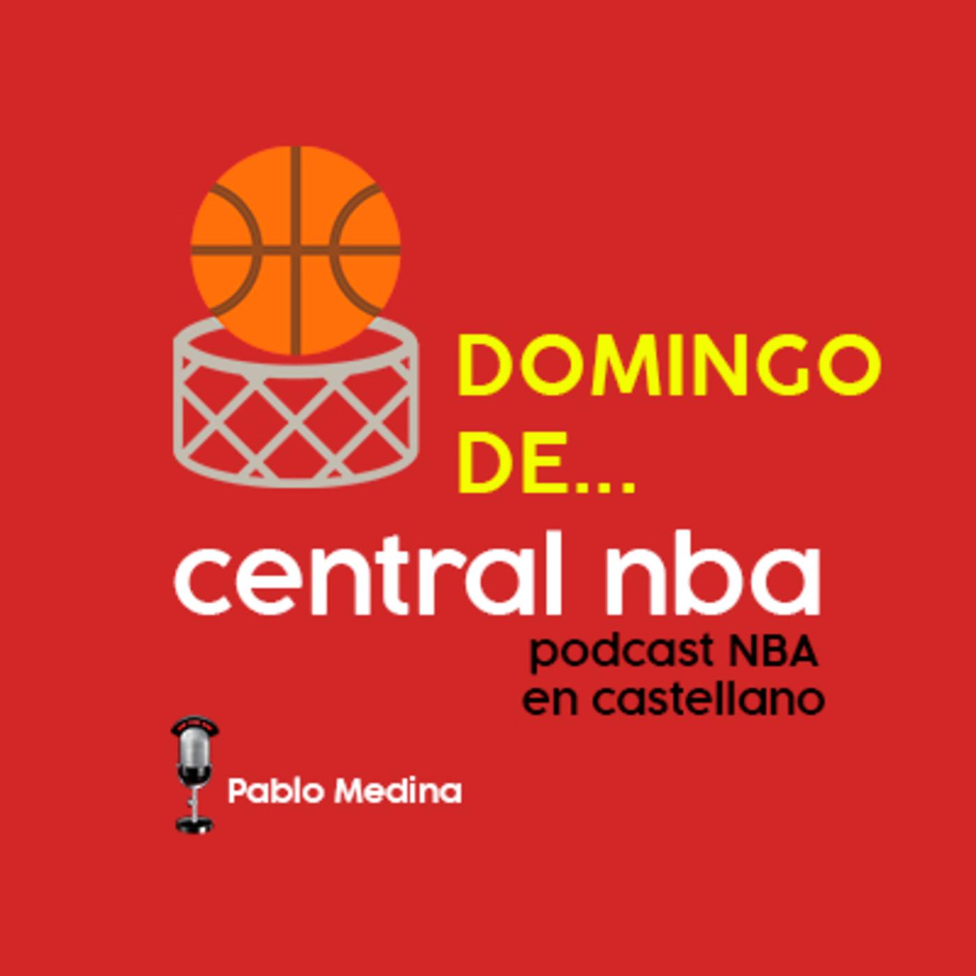 JAMAL MURRAY, NUGGETS, FRACASO DE CLIPPERS, MVP de ANTETOKOUNMPO Y MUCHO MÁS - DOMINGO DE CENTRAL NBA #2 (20/09/2020)