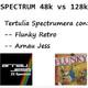 Tertulia Spectrumera con Mike Vk, Flunky y Arnau Jess #1