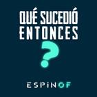 Jorge Loser y los monchitos diabólicos de 'Silencio desde el mal'   ¿QUÉ SUCEDIÓ ENTONCES? 1x03