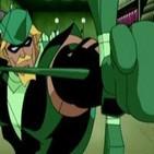 Charrando de tebeos episodio 32: Flecha Verde
