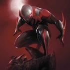 Spiderman 2099 #4, de Peter David y Will Sliney