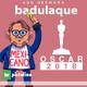 Badulaque S03E02 : Especial Oscar 2018