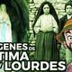 1x43 Fatima y Lourdes los milagros de las virgenes explicados