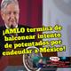 #OpiniónEnSerio con Gerardo De La Huerta: ¡Mayoría sigue con AMLO!. ¡Otro cachetadón a los hipócritas banqueros!. ¡AMLO