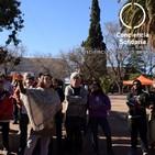 #IncendioEnCapillaDelMonte - Prof. #MatíasRuiz (Entrevista) - #LaVozDeLaTierra.