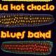 La historia de la Hot Choclo Blues Band