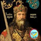 Historias al Alba 60. Carlomagno y la dinastía carolingia