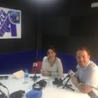 Entrevista Unión Musical Torrevejense 18-05-2018