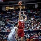 T1 || 01x03 -- Eurobasket: Markkanen, España y Osman