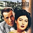 La Condesa Descalza (1954) #Drama #Romance #Intriga #peliculas #audesc #podcast