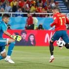 España 2-2 Marruecos (Mundial 2018) #IkeaSanseconlaRoja c.247