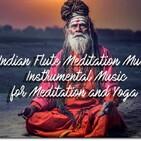 Flauta India: Meditación Y Música (Música instrumental para meditación y yoga)