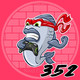 Nivel Escondido 352
