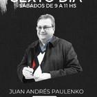 Columna de Noticias Federales de Juan Paulenko en SEXTO DIA FM 89.1 04-07-2020