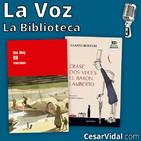"""La Biblioteca: """"Ru"""" y """"Érase dos veces el barón Lamberto"""" - 12/03/20"""