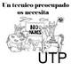 UTP 39 DefensaUTP